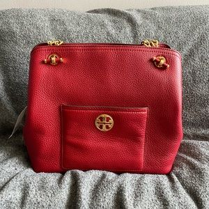 Tory Burch Chelsea small slouchy tote